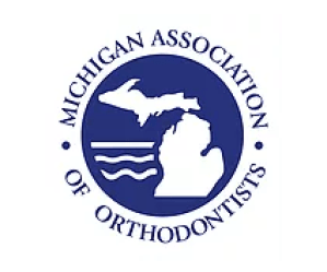 Michigan Association of Orthodontists logo
