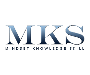 MKS Forum (Mindset Knowledge Skill) logo