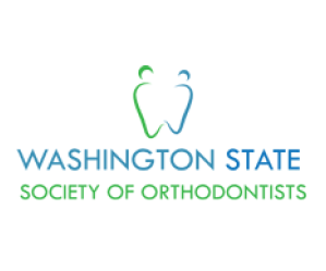 Washington State Society of Orthodontics logo