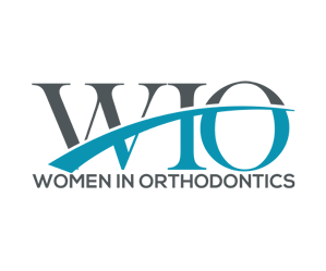 Women in Orthodontics logo