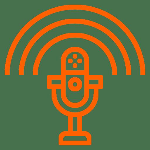 Straight Talk Podcast Icon