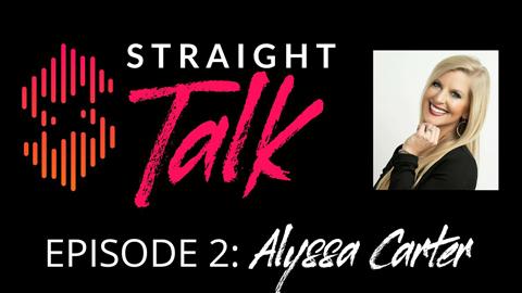 Straight Talk Episode 2