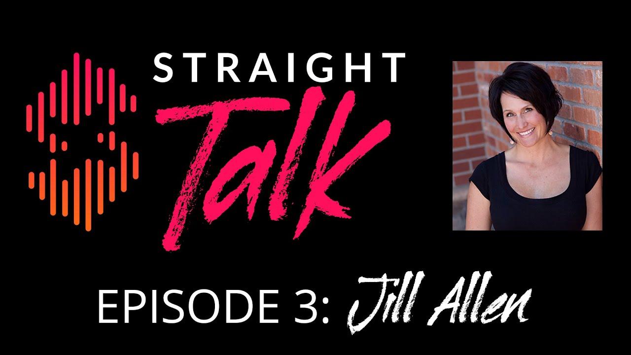 Straight Talk Episode 3