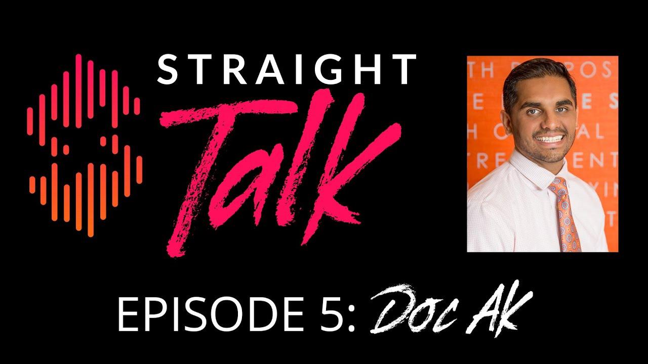 Straight Talk Episode 5 Doc AK