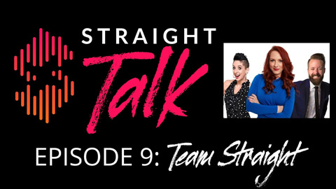 Straight Talk Episode 9